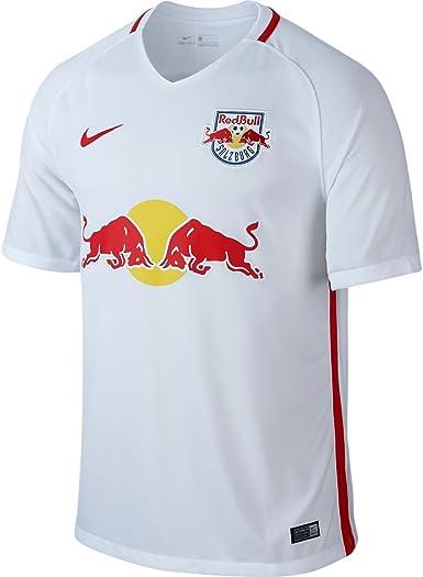 NIKE RBSB M NK Dry Stad JSY SS HM Camiseta de Manga Corta RB ...
