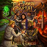 The Hidden Crystal | Daniel Gimness