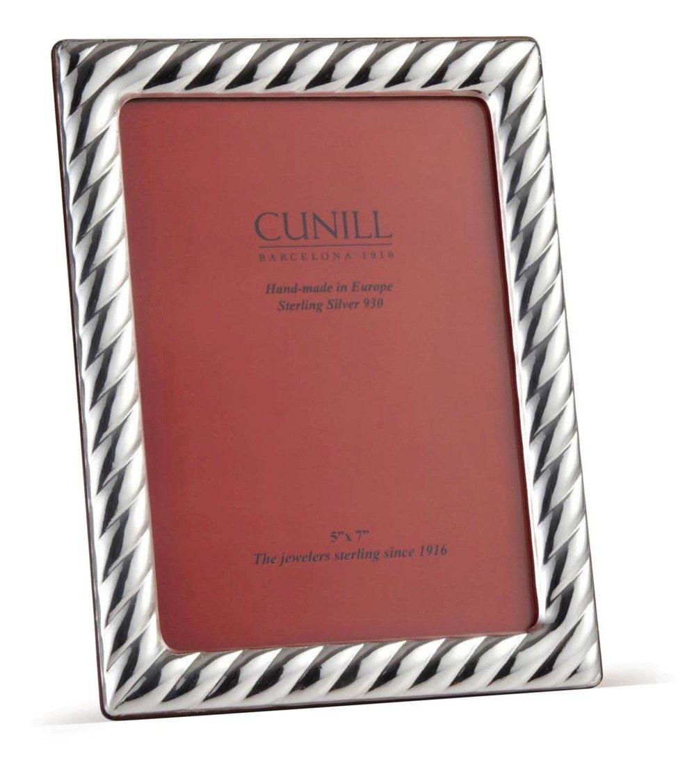 Amazon.com: Cunill Marco de plata de ley Picasso de ...