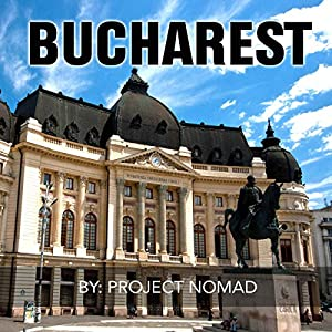 Bucharest Audiobook