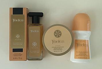 Avon Timeless Gift Set