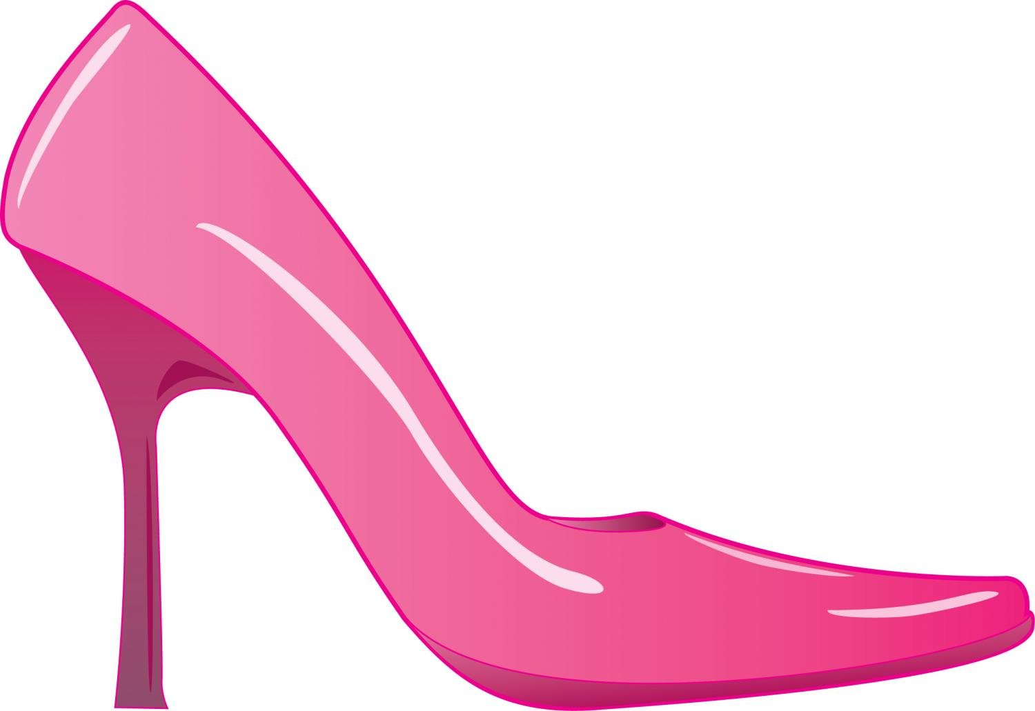Wallmonkeys High Heels Wall Decal Peel and Stick Graphic WM182730 18 in W x 12 in H