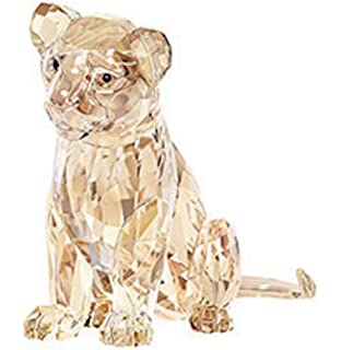 c1d10f436 Amazon.com: Swarovski Scs Lion Akili Annual Edition 2016: Home & Kitchen