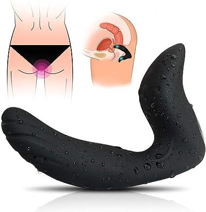 masajear la próstata mejora el sexo