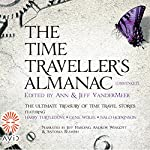 Communiqués: The Time Traveller's Almanac, Volume 4 | Jeff VanderMeer - editor