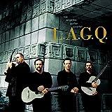 Image of L.A.G.Q. (Los Angeles Guitar Quartet)