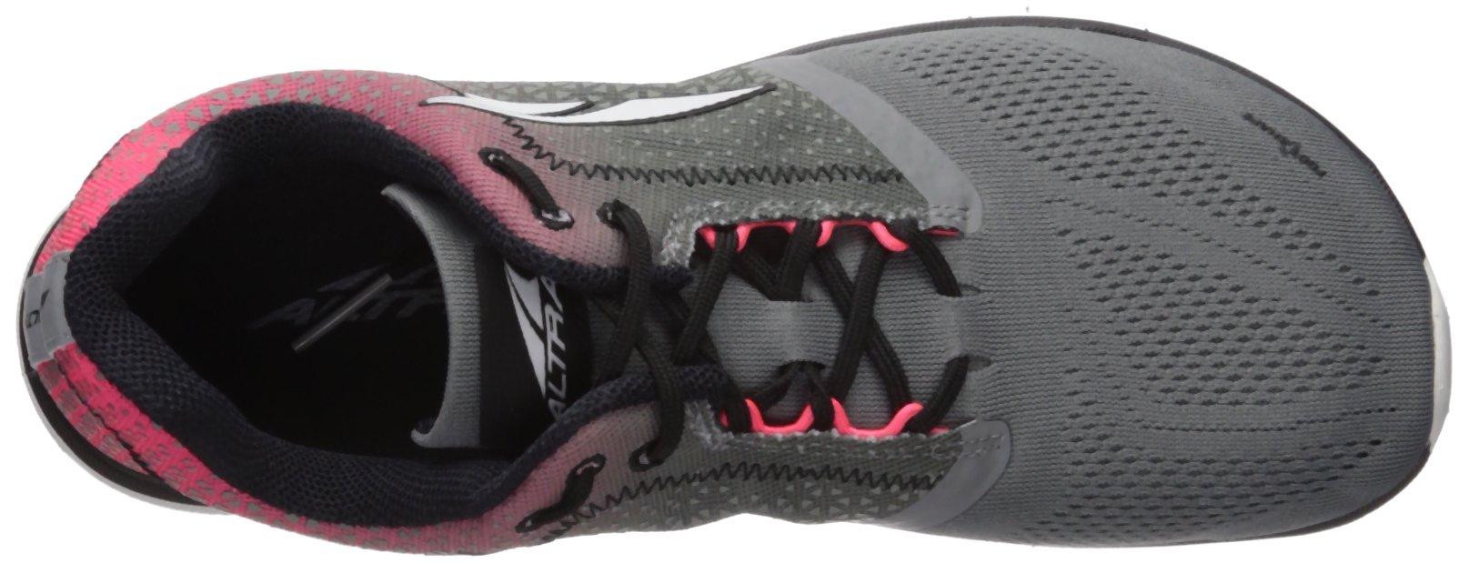 Altra Men's Solstice Sneaker Pink/Gray 7 Regular US by Altra (Image #7)