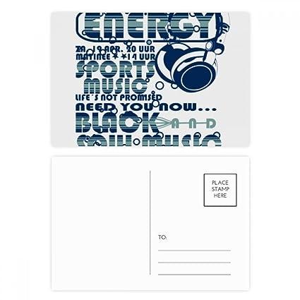 DIYthinker Energía Deportes Música vitalidad Sounds Gracias ...