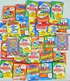 #8: 100 Vintage Baseball Cards in Old Sealed Wax Packs - Perfect for New Collectors