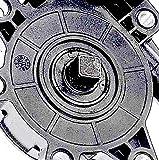 APDTY 853634 Power Window Lift Motor Front