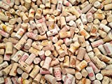 COLOR Wine Corks | Brand New, Authentic, All Natural | Printed, Winery-Marked, Craft Grade | Uncirculated, Uniform & Clean | Excellent for Crafting & Decor | Pack of 25/50/100 Premium Wine Cork (50)