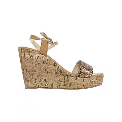 Sandales pour Femme URBAN B042171-B7200 enSQTZw