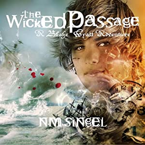 The Wicked Passage Audiobook