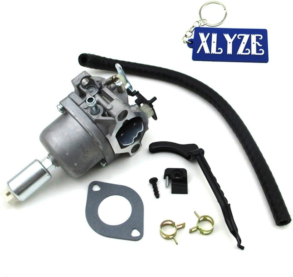 Carburateur Pour Briggs /& Stratton Carb MIA12509 MIA11474 John Deere LA125 D110