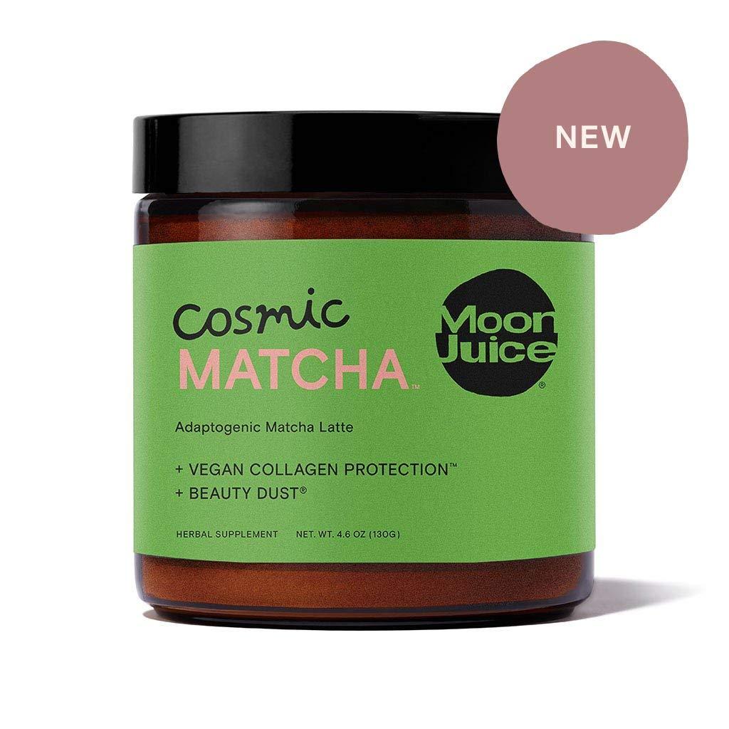 Moon Juice Cosmic Matcha by Moon Juice