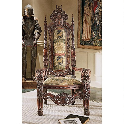 design-toscano-the-lord-raffles-lion-throne-fabric-arm-chair