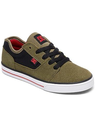 DC Kinder Sneaker Tonik Sneakers Jungen AyBx4VukZ
