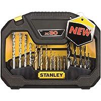 Stanley Sta7183 Aksesuar Set, Metalik, 1 Adet