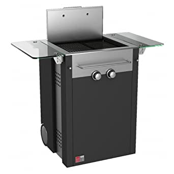 Eco Que GAR HB2 HotBox Mini Propane Gas Grill