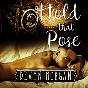 Hold That Pose Audiobook