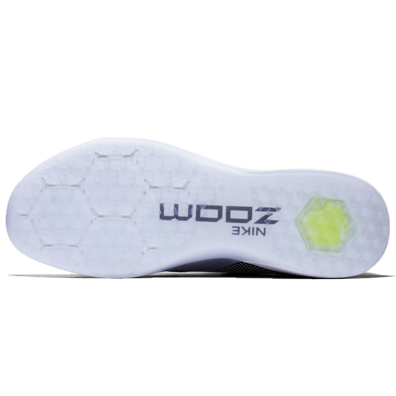 NIKE Women's Air Zoom Dynamic Training Shoe B01LY01MBF 6.5 B(M) US|Black/White/Cool Grey