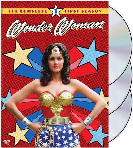 Wonder Woman: Season 1 - 52 Media Inch