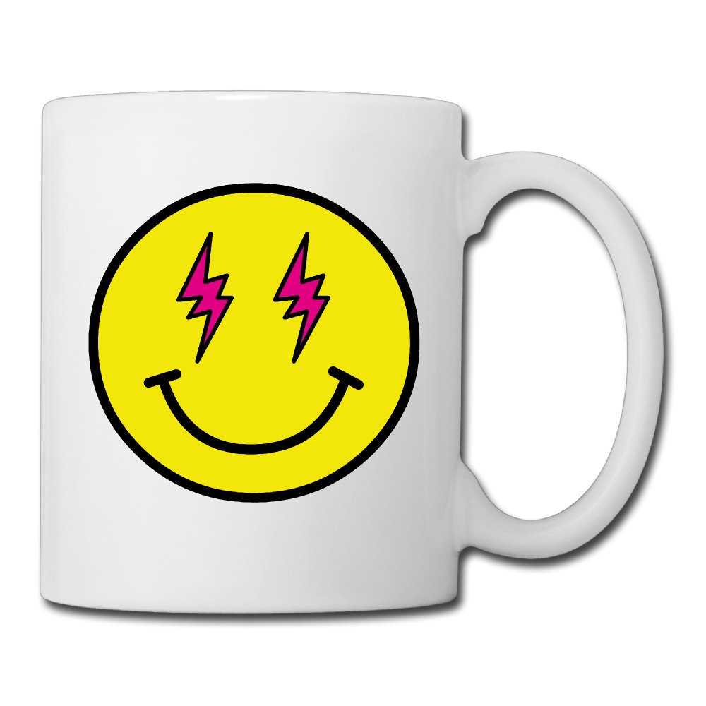 Smiley Face Coffee Mug Amazoncom Sonwandice J Balvin Energia Cover Smiling Face Emoji