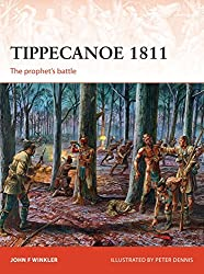 Tippecanoe 1811: The Prophet's battle (Campaign)
