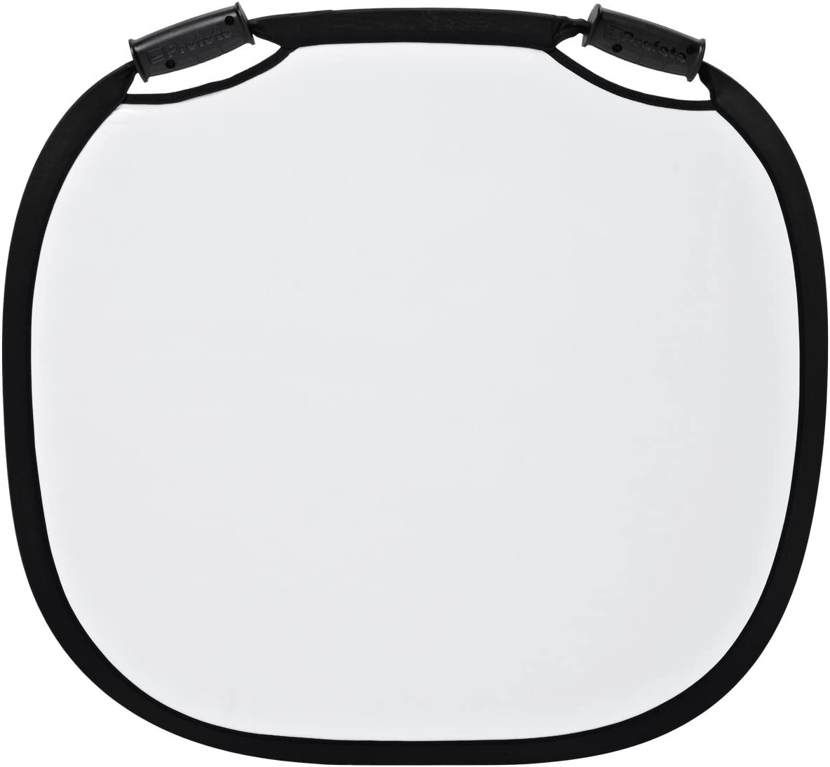 47 Inch 100963 Profoto Collapsible Reflector Sunsilver//White