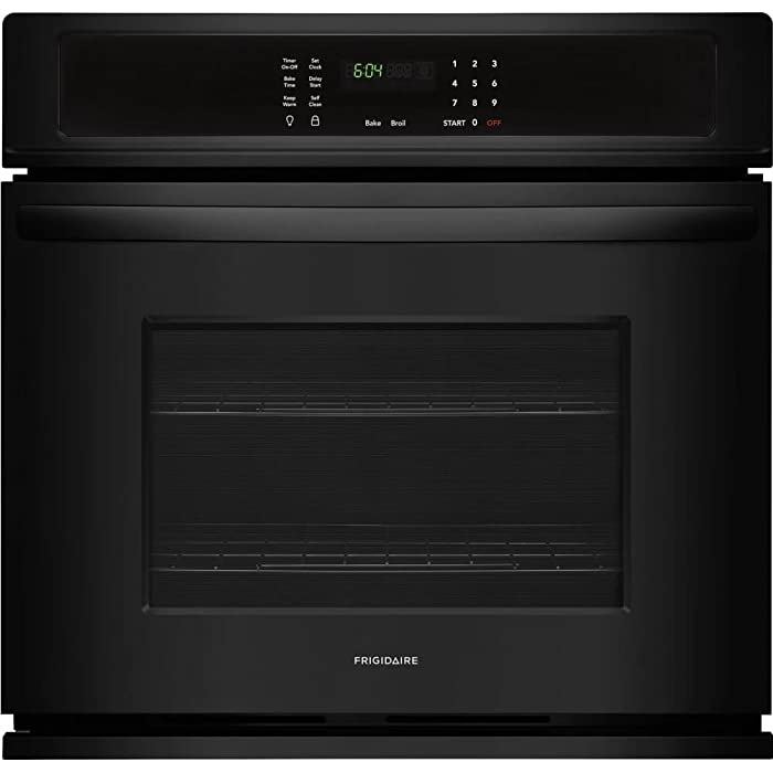Top 10 30 Inch Wall Oven Black