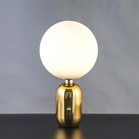 Noche Lámpara de mesa personalisierte plattierung lámpara de ...