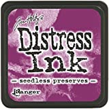 Ranger Tim Holtz Distress Ink Pads, Mini, Seedless Preserves