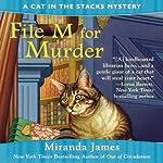 File M for Murder | Miranda James