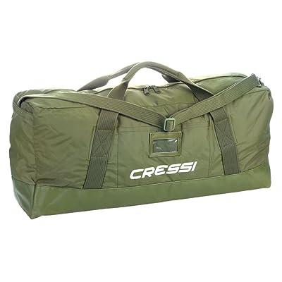 Cressi Jungle Sac de Sport Militaire Commando