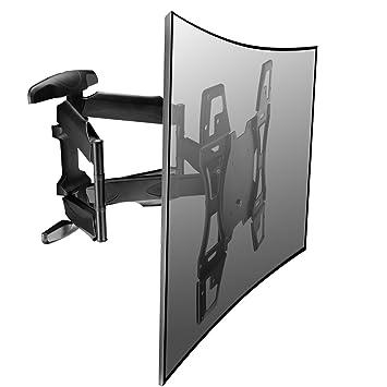 Suptek Gelenkige Full Motion TV Wandhalterung Für 81,3 Cm 60 U0026quot;LED