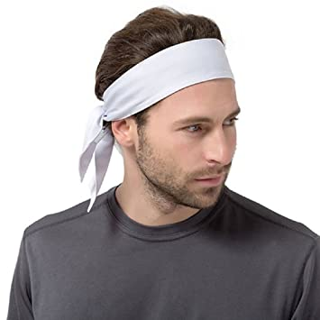Amazon.com  Quickly Dry Sports Headband for Women Men a8f0fd8419a