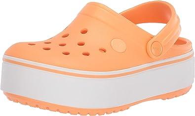 Crocs Enfants Electro Sabots Sandales Chaussures À Enfiler Sport Confortables
