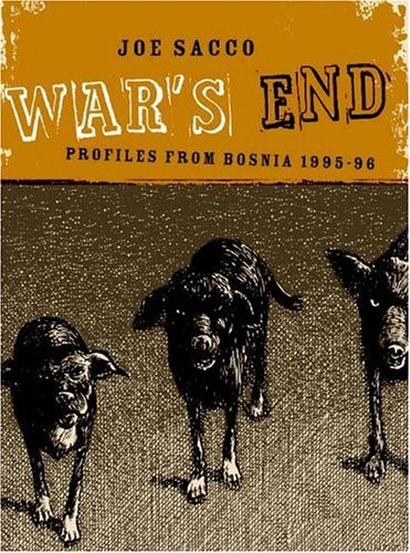 Download War's End: Profiles From Bosnia 1995-1996 PDF