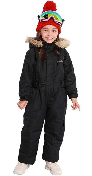 Amazon.com: Bluemagic - Traje de nieve para niño: Clothing