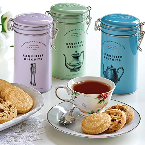 The Windsor Exquisite Biscuits (Cookie Hampers)