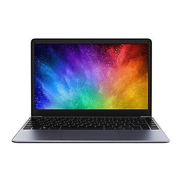 """CHUWI HeroBook Ordenador Portátil Laptop de Negocios con 14.1"""" 4K Pantalla 4+64GB de"""
