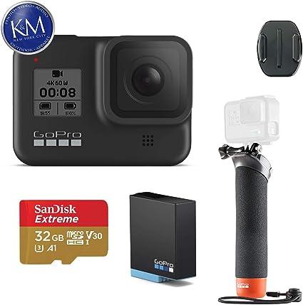 Amazon.com: K&M GoPro Hero 8 paquetes: Electronics