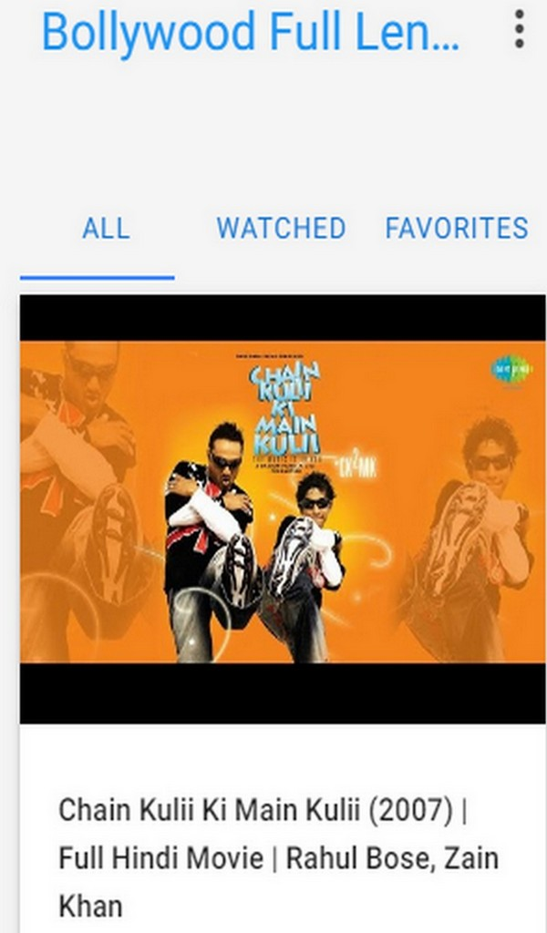 the first time 2012 movie in hindi