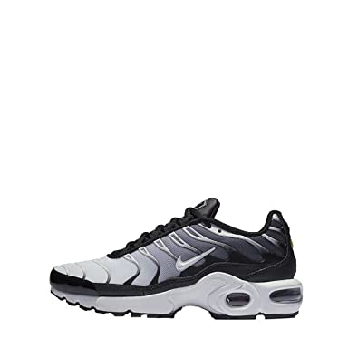 great look sale usa online official supplier Nike Air Max Plus GS TN Tuned 1 Trainers 655020 Sneakers ...