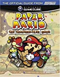 Official Nintendo Paper Mario: The Thousand-Year Door Player's Guide