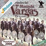 20 Grandes Del Mariachi Vargas de Tecalitlán