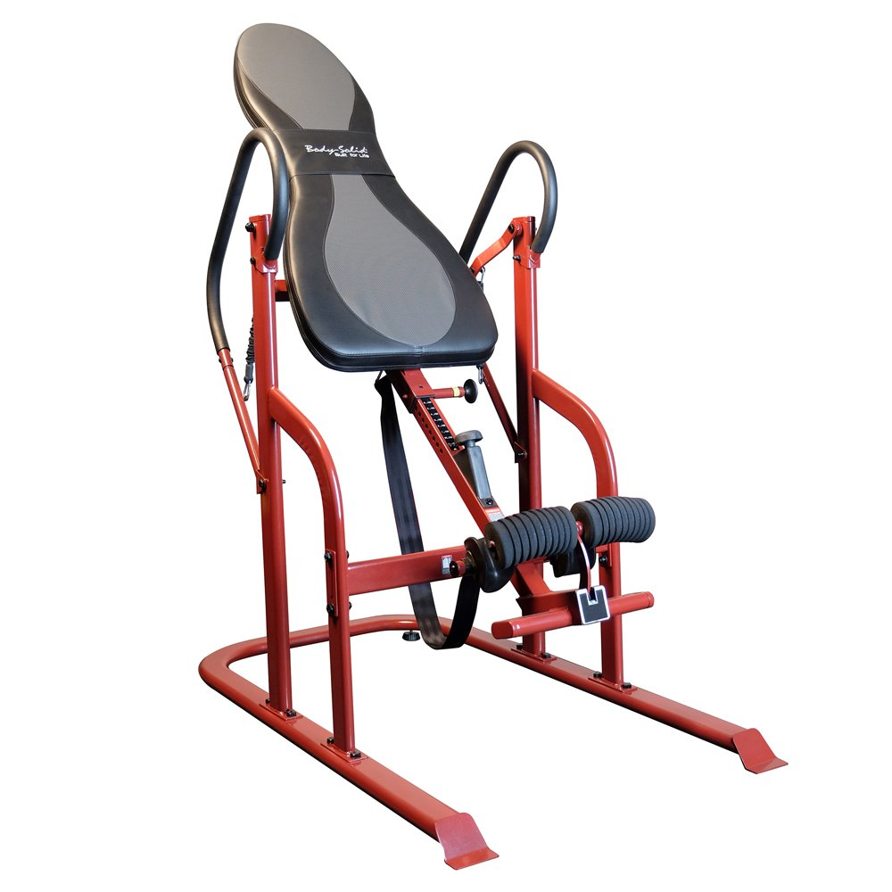 Body-Solid Inversion Table GINV50 by Body Solid