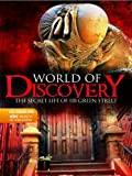 World Of Discovery - The Secret Life of 118 Green Street