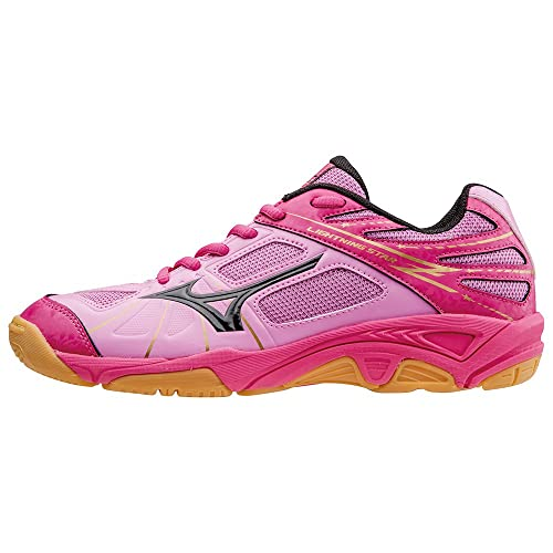 Mizuno Junior Wave Lightning Z Scarpe Interne - AW15  Amazon.it  Sport e  tempo libero 4b4b19eb21a