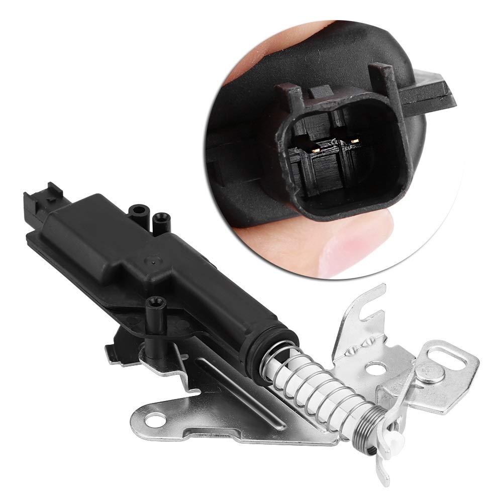 Actuador del motor de bloqueo del port/ón trasero-2S6T432A98AF Actuador de bloqueo central del port/ón trasero para Fusion Fiesta MK5 MK6